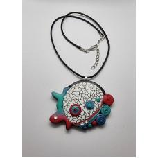 Ogrlica AMEBA 1