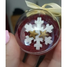 Božična BUNKA 3